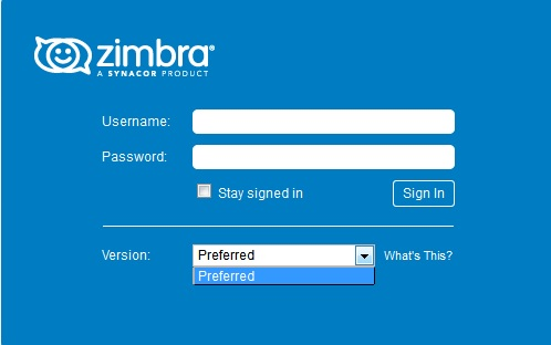 以SSRF流量转发方式获取Zimbra邮件服务中所有用户明文凭据